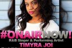 The Cool Kids Interview Timyra Joi