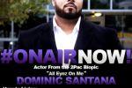 The Cool Kids Interview Dominic Santana