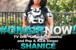 The Cool Kids Interview Shanice