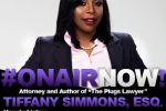 The Cool Kids Interview Tiffany Simmons, Esq.
