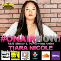 The Cool Kids Interview Tiara Nicole