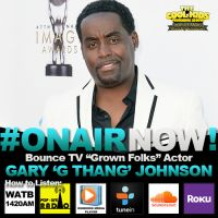 The Cool Kids Interview Gary 'G Thang' Johnson