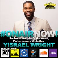 The Cool Kids Interview Yisrael Wright
