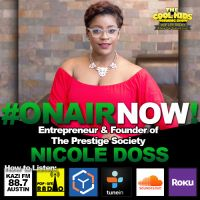 The Cool Kids Interview Nicole Doss