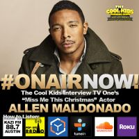 The Cool Kids Interview Allen Maldonado