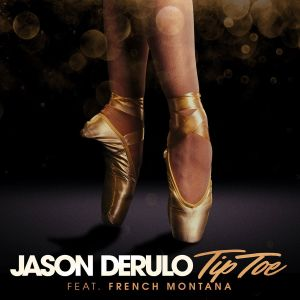 [VIDEO] Jason Derulo ft. French Montana - Tip Toe