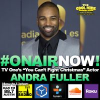 The Cool Kids Interview Andra Fuller