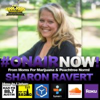 The Cool Kids Interview Sharon Ravert