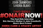 The Cool Kids Interview Gwen Carr & Stacey Artist
