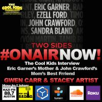 The Cool Kids Interview Gwen Carr & Stacey Artist