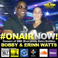 The Cool Kids Interview Bobby & Erinn Watts