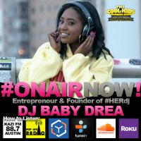 The Cool Kids Interview DJ Baby Drea