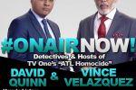 The Cool Kids Interview David Quinn & Vince Velazquez