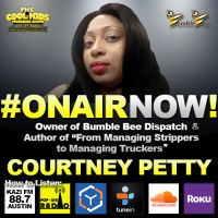 The Cool Kids Interview Courtney Petty