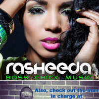 YUL Interviews Love & Hip-Hop Atlanta's Rasheeda with special guest Cam, CEO of Comradery Records