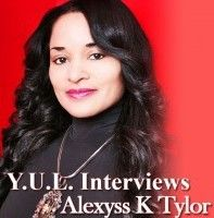 Y.U.L. Interviews Alexyss K. Tylor