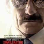 The Infiltrator Movie Artwork