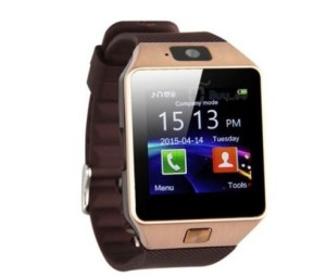 android-wristwatch-pink