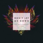 chainsmokers ft daya dont let me down