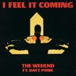 the weeknd ft daft punk - i feel it coming
