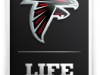 The Falcons - D. Franks (1)