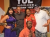 Tony Terry and the Y.U.L. Crew