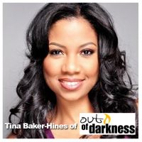 Tina Baker-Hines of Out of Darkness