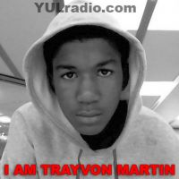 I am Trayvon Martin - YUL team does a special dedication show.