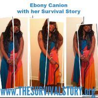 Y.U.L. Interviews Ebony Canion