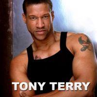 Y.U.L. Interviews R&B Crooner, Tony Terry