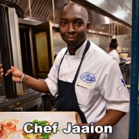 Y.U.L. Interviews Chef Jaaion