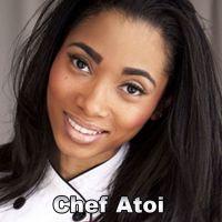 Y.U.L. Interviews Chef Atoi & Chef Kim Pierson