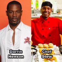 Y.U.L. Interviews Darrin Henson & Chef Stew
