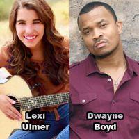 Y.U.L. Interviews Lexi Ulmer & Dwayne Boyd