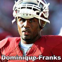 Y.U.L. Interviews Atlanta Falcons' Dominique Franks