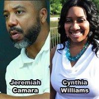 Y.U.L. Interviews Jeremiah Camara & Cynthia Williams