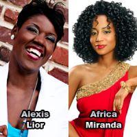 Y.U.L. Interviews Africa Miranda & Alexis Lior