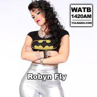 Y.U.L. Interviews Robyn Fly