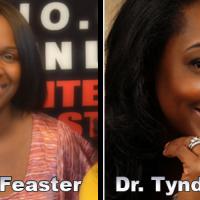 Y.U.L. Interviews Antrica Feaster & Dr. Tyndal Jones