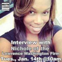Y.U.L. Interviews Nichole Loves To Do Hair