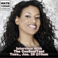Y.U.L. Interviews The ConSoulTant