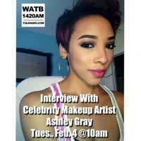 Y.U.L. Interviews Ashley Gray