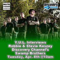 Y.U.L. Interviews the Swamp Brothers