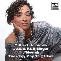 Y.U.L. Interviews J'Meelah