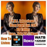 Y.U.L. Interviews Bo Talley