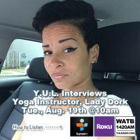 Y.U.L. Interviews Lady Dork