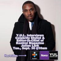 Y.U.L. Interviews Julian Lark
