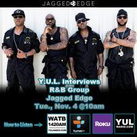 Y.U.L. Interviews Jagged Edge
