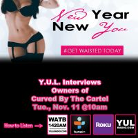 Y.U.L. Interviews Curved By The Cartel