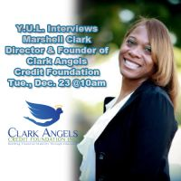 Y.U.L. Interviews Marshell Clark